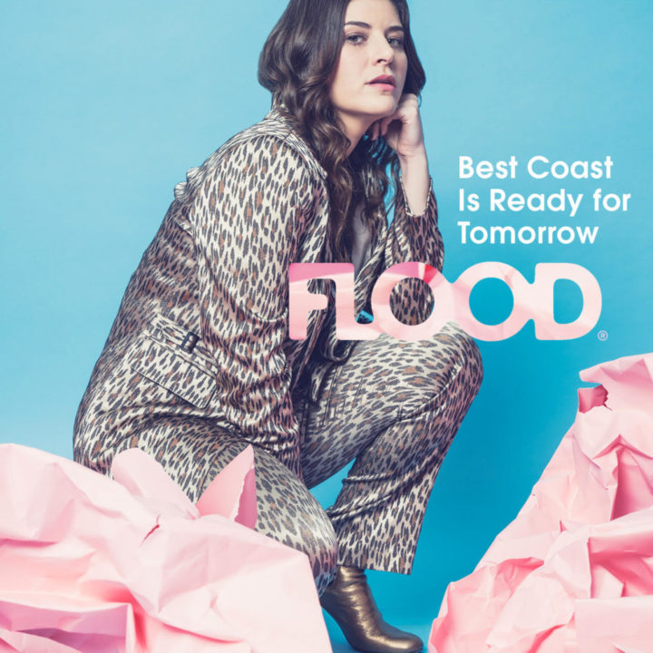 Best Coast FLOOD Digital Cover