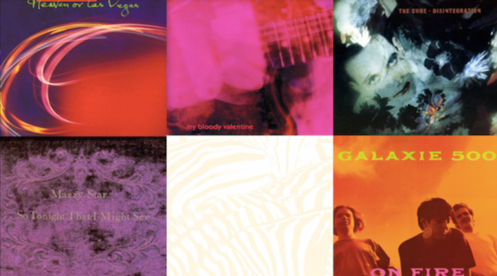 Paste's 25 Best Dream Pop Albums of All Time