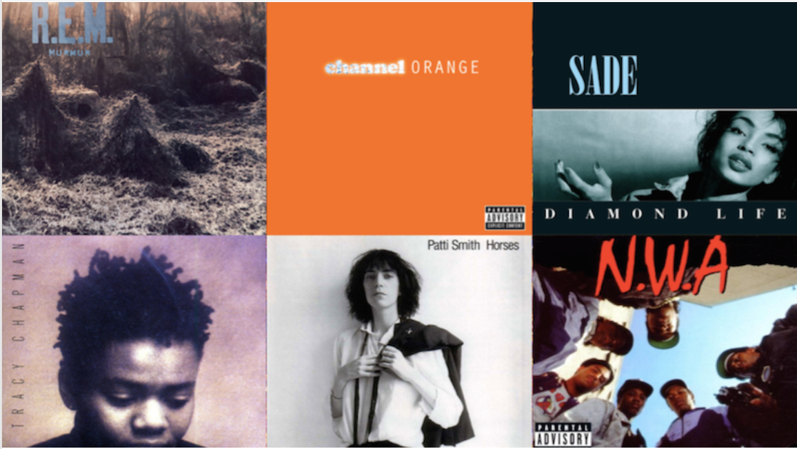 Paste's 40 Best Debut Album Openers of All Time