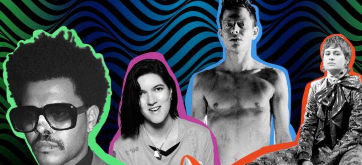 FLOOD's Best Songs of 2020