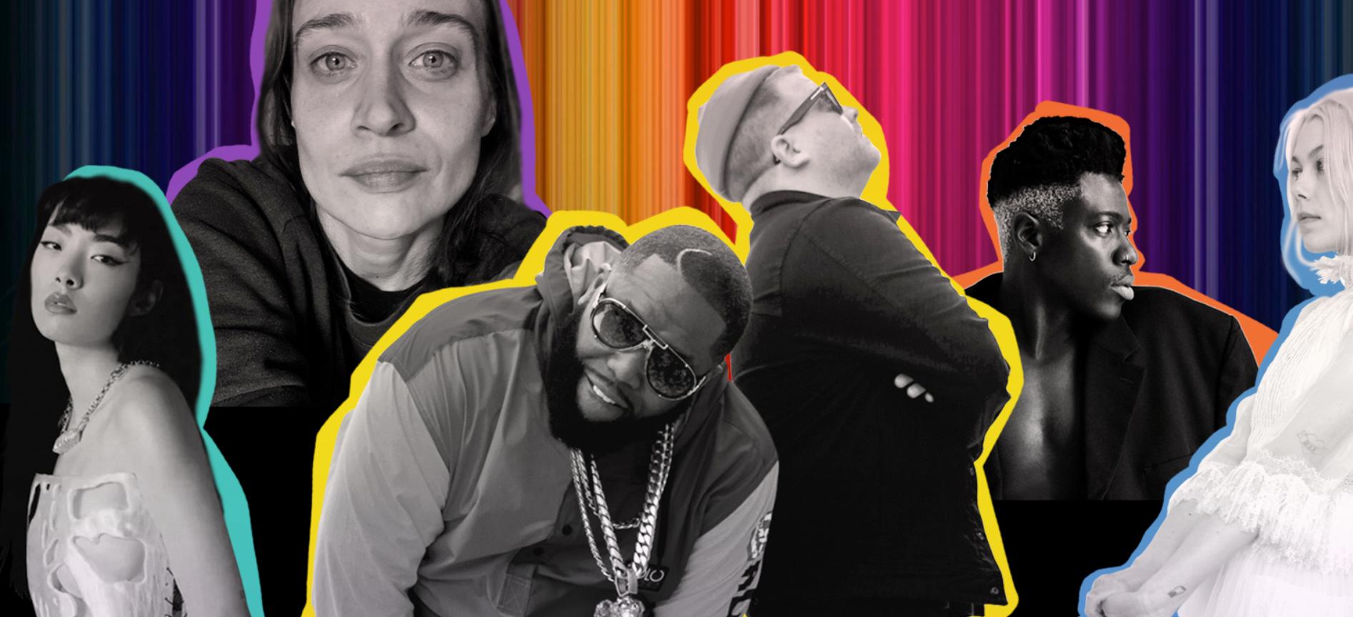 FLOOD's Best Albums of 2020