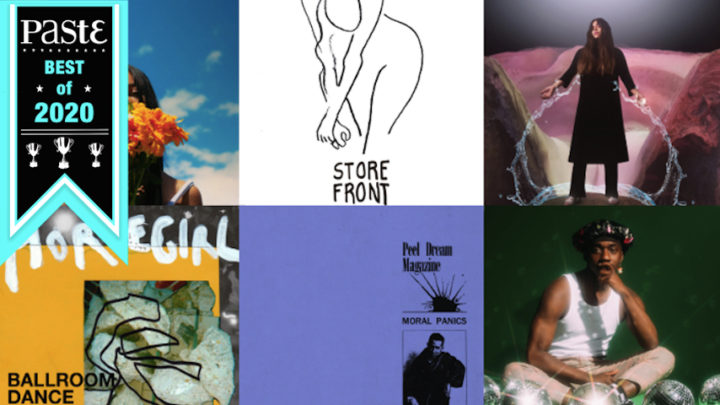 Paste's 25 Best EPs of 2020