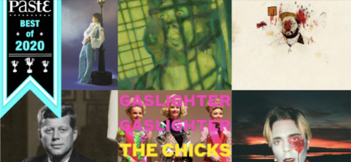 Paste's 50 Best Songs of 2020