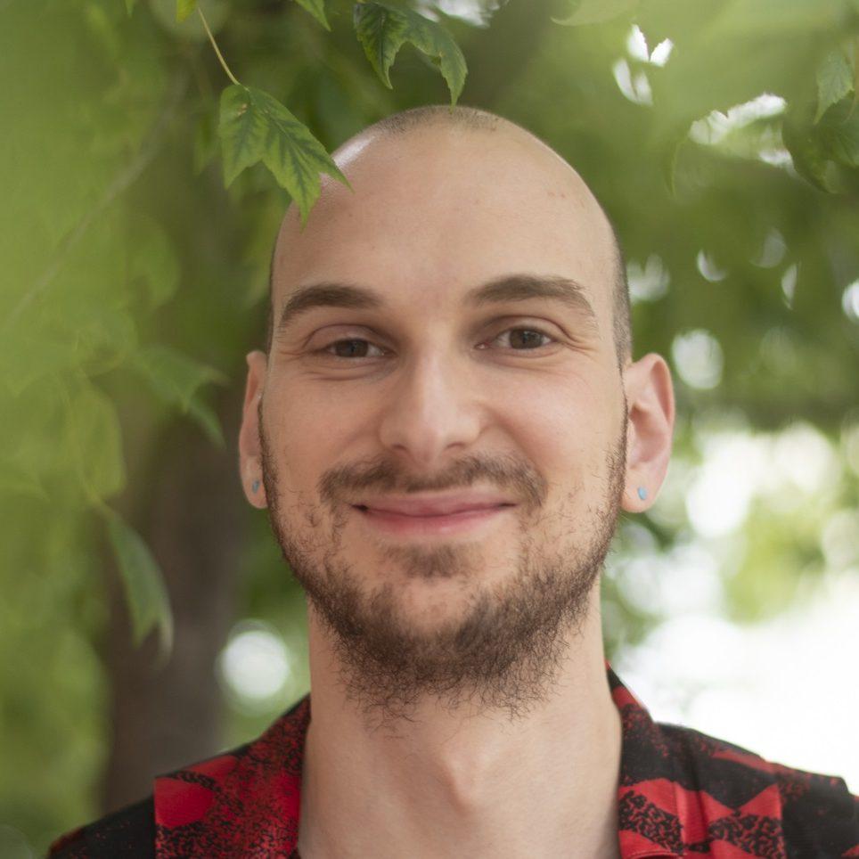 Max Freedman