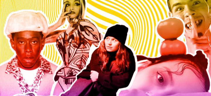 FLOOD's Best Albums of 2021 (So Far)